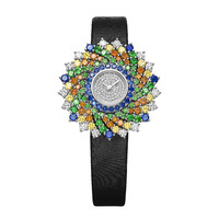 HARRY WINSTON 海瑞温斯顿 高级珠宝系列 腕表 HJTQHM36PP003