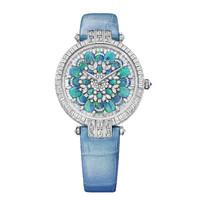 HARRY WINSTON 海瑞温斯顿 高级珠宝系列 腕表 PRNAHM36WW029
