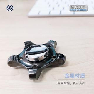 上汽大众指尖陀螺减压玩具金属材质持续旋转儿童玩具礼物手指陀螺  大众指尖陀螺2个