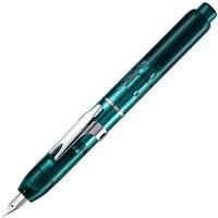 PLATINUM 白金 PKN-7000 CURIDAS 按压式按动钢笔