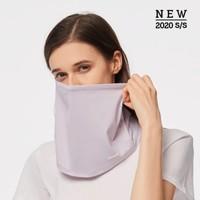 BANANA UNDER 蕉下 4897051967002 女士护颈防晒面罩