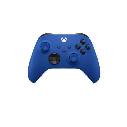 Microsoft 微软 Xbox Series无线控制器系列 Xbox 游戏手柄 波动蓝