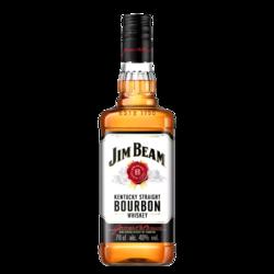Jim Beam 金宾 波本威士忌 750ml