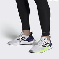 adidas/阿迪达斯 RESPONSE FX4832 男子跑鞋