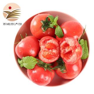 四川米易西红柿 红番茄  5斤装