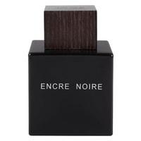 百亿补贴:LALIQUE 莱俪 Encre Noire 墨恋 男士香水 100ml