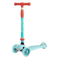 BabyCare 儿童滑板车闪光轮