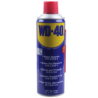WD-40 9502 除锈剂 40ml