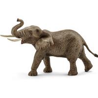 Schleich 思樂 14762 非洲公象