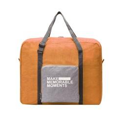 大号折叠旅行袋行李收纳包便携手提包袋衣物整理袋