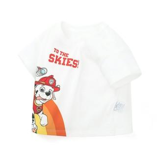 balabala 巴拉巴拉 儿童夏季短袖