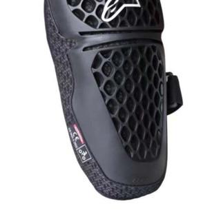 Alpinestars 摩托车护具 护膝 一对 S