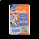 solid gold 素力高 Indigo moon系列 鸡肉蛋粉全阶段猫粮 5.44kg 310.65元(包邮)
