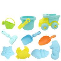 mibokids 米宝兔 MB47 沙滩玩具 彩色
