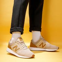 new balance NB24 MRL24CRB 男款慢跑鞋