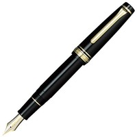 SAILOR 写乐 11-2036 大型平顶21K 钢笔 M尖