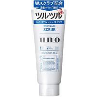 UNO 吾诺 男士深层清洁洁面膏 130g