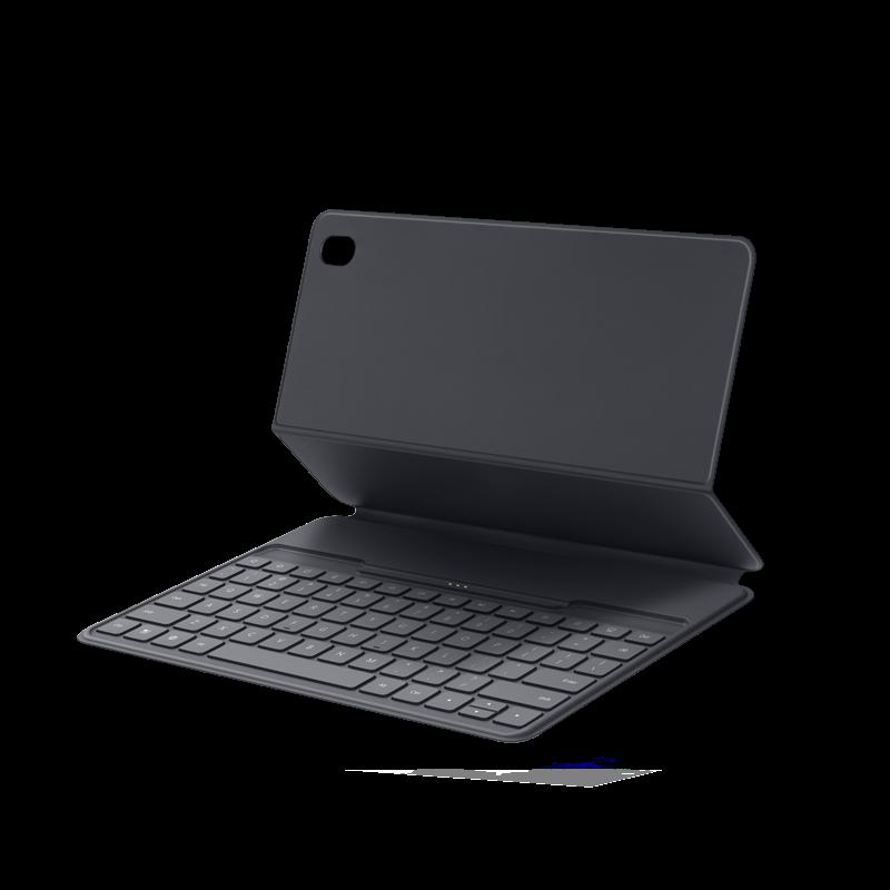 HUAWEI 华为 MatePad 10.8英寸 智能磁吸键盘 深灰色