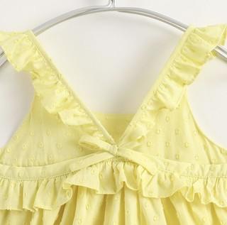 Marc&Janie TQ19755 女童连衣裙