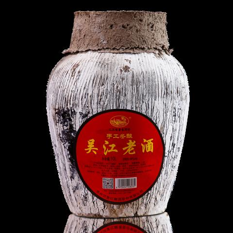 同里红  吴江老酒 10000ml 坛装