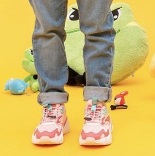 PEAK 匹克 态极系列 儿童休闲运动鞋