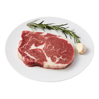 京东PLUS会员:Tender Plus  天谱乐食  澳洲原切谷饲眼肉牛排  150g