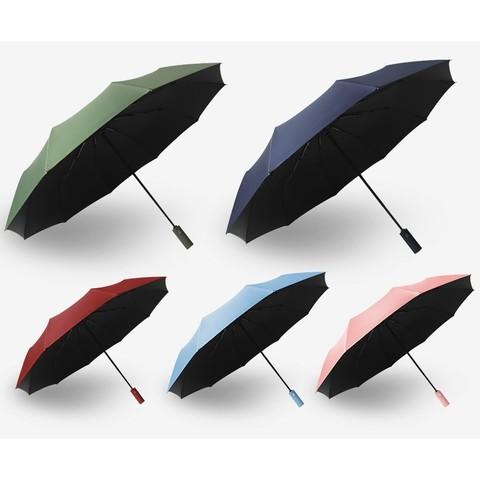 Rainy 瑞妮 晴雨两用雨伞 4色可选 普通银胶款