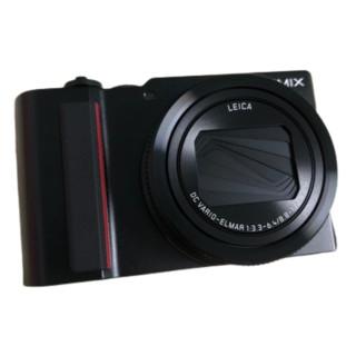 Panasonic 松下 DC-ZS220GK 1英寸数码相机 银色(24-360mm、F3.3-F6.4)