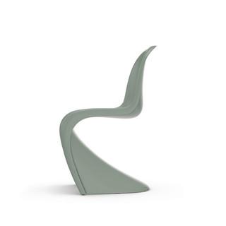 VITRA 微达 Panton Chair 潘顿椅 薄荷绿