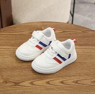 LanZhongNiao 蓝中鸟 儿童休闲运动鞋