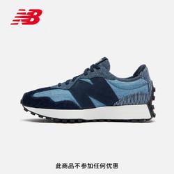 new balance New Balance NB 327系列 MS327PA 中性款经典复古休闲鞋