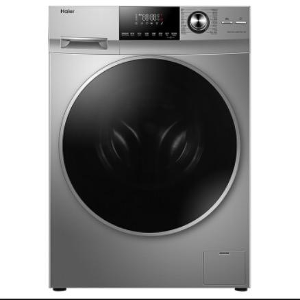 18日0点 : Haier 海尔 XQG100-14HBD70U1JD 洗烘一体机 10kg