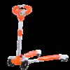Babyjoey TS-N7 小孩四轮踏板车 宝丽橙