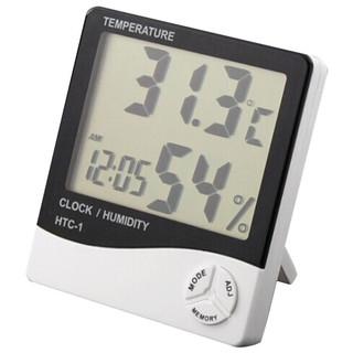 冰禹 BY-2031 温湿度计