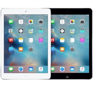 Apple 苹果 iPad Air 2013款 9.7英寸 iPadOS 平板电脑(2048x1536、A7、16GB、WLAN版、银色、MD788CH/A)