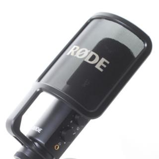 RODE 罗德 NT-USB 电容麦克风