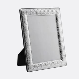 Dior 迪奥 藤格纹金属相框