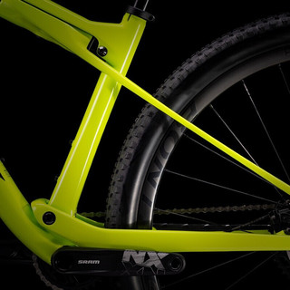TREK 崔克 Supercaliber 9.7 山地自行车