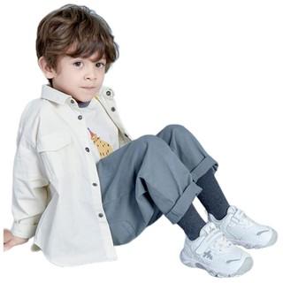 Amore Materno 爱慕·玛蒂诺 儿童休闲运动鞋