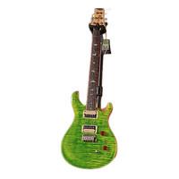 PRS SE Custom 24-08 C844EV 电吉他 25英寸 翠绿色