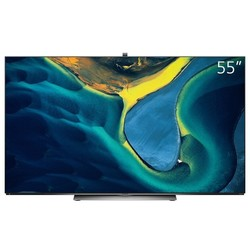 SKYWORTH 创维 55S81 Pro OLED电视 55英寸 4K