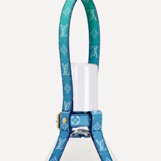 LOUIS VUITTON 路易威登 Objets Nomades系列 钟形台灯