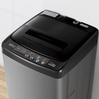 WEILI 威力 XQB70-1928J 定频波轮洗衣机 7kg 灰色