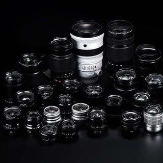 FUJIFILM 富士 XF35mm F2.0 R WR 标准定焦镜头 富士XF卡口 43mm
