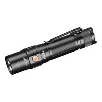 Fenix 长生鸟 LD32 UVC 强光手电筒 黑色 1200流明