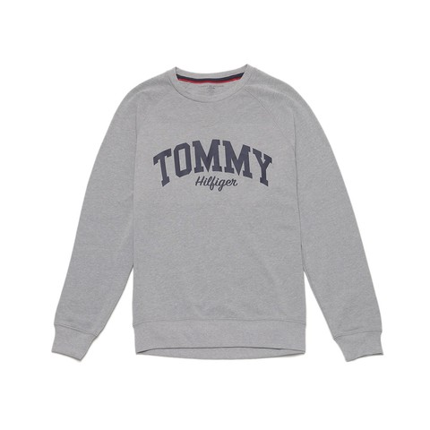 TOMMY HILFIGER 汤米·希尔费格  09T3727004  男士卫衣