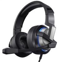 19日0点:MACHENIKE 机械师 H300 头戴式电竞游戏耳机