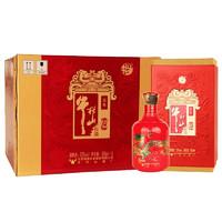 Niulanshan 牛栏山 百年红龙15 52%vol 浓香型白酒