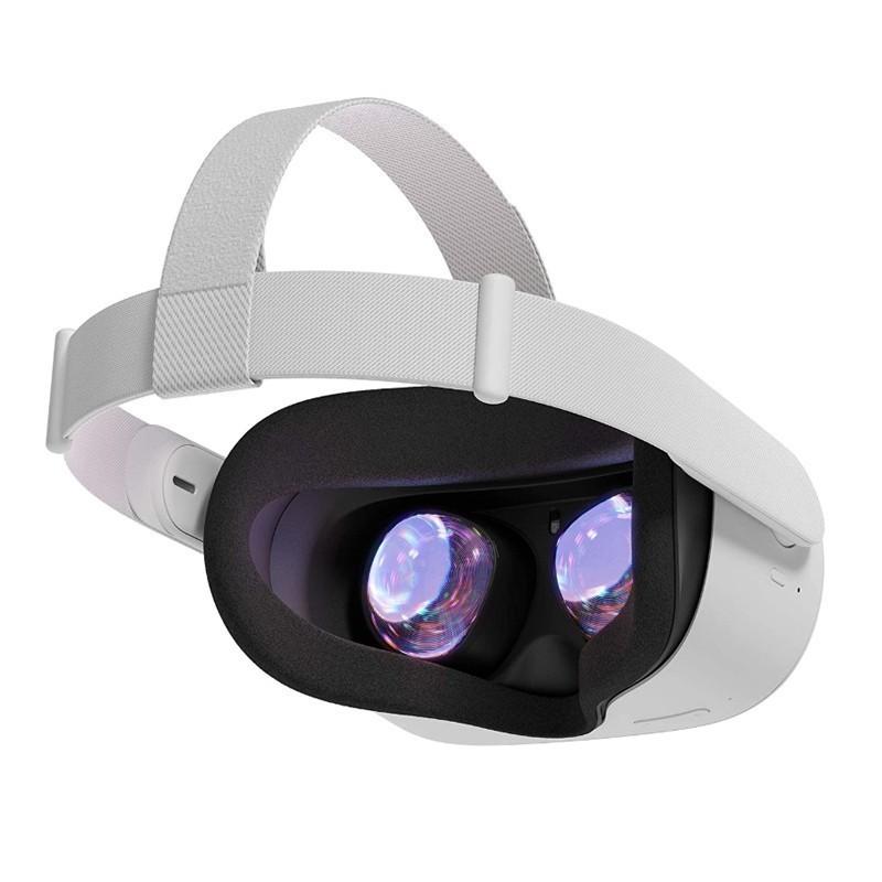 黑卡会员 : Oculus Quest2 VR眼镜 一体机