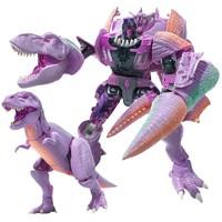 Hasbro 孩之宝  变形金刚 决战塞伯坦王国系列 领袖级 F0698 霸王龙威震天